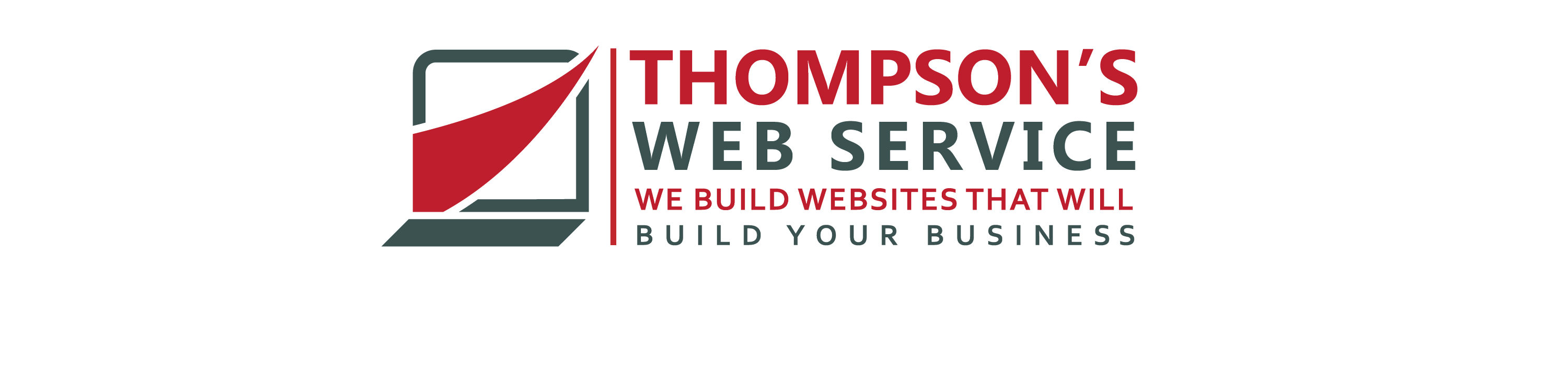 Thompson's Web Service